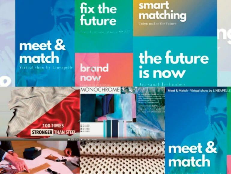 Meet & Match, l'obiettivo raggiunto di Lineapelle